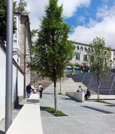 San Clemente Santiago de Compostela. A Coruña Abalo Alonso Arquitectos