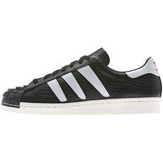 designer fashion 5f4b7 74993 adidas - Superstar 80s Predator Schoenen Uñas Pies, Tenis, Deportes, Moda,  Zapatos