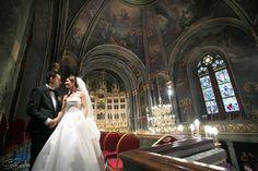 Wedding ceremony in Bucharest | Sorin Careba Photography