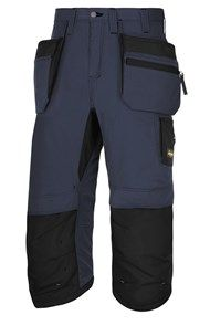 LiteWork, 37.5® Work #Pirate Trousers+ Holster Pockets. Extremely quick-drying fabric, featuring 37.5™ technology that captures and releases moisture vapour for superior cool and dry #working comfort.