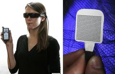 Blind Sight: The Next Generation of Sensory Substitution Technology - The Crux   DiscoverMagazine.com
