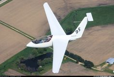 LAK Genisis 2 Sailplane. I want to fly this.