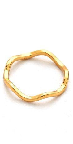 gorjana mid finger ring
