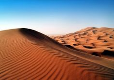 Erg Chebbi Dunes. Sahara, Morocco