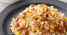 にんにくたっぷり、焦がししょうゆの風味がたまらないガッツリ系チャーハン!夕食はもちろん、夜食にも◎