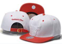 Chicago Bulls Basketball Hats $15