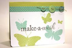 Card by Heather Nichols for Papertrey Ink (February 2012).