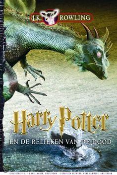 17 november 2007 - Nederlandse vertaling van Harry Potter deel 7 komt uit. Harry Potter en de relieken van de dood, JK Rowling