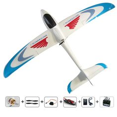 209.80$  Watch here - http://alikiw.worldwells.pw/go.php?t=939991034 - Free shipping 1400mm Yi sky  radios airplane remote control plane RTF EPO airplanes hobby  model airplane radio control airplane