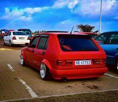 Volkswagen Golf Mk1, Golf 1, Vw Cars, Unique Cars, E30, Dream Cars, Super Cars, Mk 1, Cannon