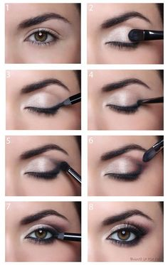 makeup tips / makeup tips . makeup tips for beginners . makeup tips for older women . makeup tips for over 40 . makeup tips and tricks . makeup tips for older women over 60 . makeup tips for beginners step by step . makeup tips for oily skin Applying Eye Makeup, Eye Makeup Tips, Hair Makeup, Makeup Ideas, Makeup Tricks, Makeup Inspiration, Makeup Eyeshadow, Contour Makeup, Eye Makeup Tutorials