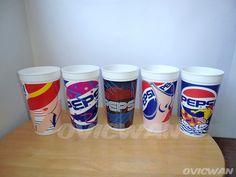 Pepsi Vasos