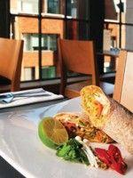 It's Veggie Week! Behold, London's Top 6 Vegetarian Eats #refinery29  http://www.refinery29.com/vegetarian-meals