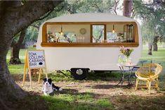 Wedding Food Trucks Vans In Victoria