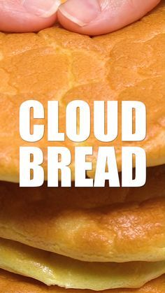 We re loving this gluten free low carb keto cloud bread bakedbyanintrovertrecipes bread baking lowcarb keto glutenfree Low Carb Keto, Low Carb Recipes, Diet Recipes, Cooking Recipes, Healthy Recipes, Bread Recipes, Diabetic Breakfast Recipes, Soup Recipes, Yogurt Recipes
