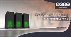 Easy.gr Providing our clients with high-quality website hosting services for the affordable price is our top priority. It doesn't matter if you're just starting to your new website or already have multiple sites. Easy.gr web hosting services will suit your needs: ultimate speed, dedicated live chat support & unlimited resources. For more details about our services, you can visit our official website.