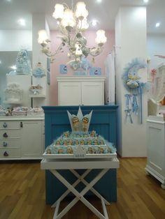 Marin Baby room - Bebek Odası