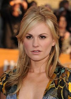 Anna Paquin 'Sookie Stackhouse'