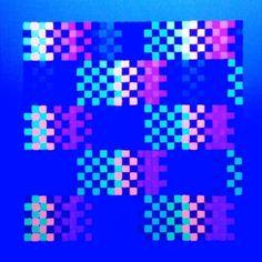 Neon Colors Lea Burrot . . . #lighting #colors #art #arty #artinberlin #berlin #artist #frenchartist #girl #optical #opart #instaart #instaartist #psychedelic #contemporaryart #leaburrot #LBxLB_studio #LBxLB #LB2 #drawing #etsy #contrast #etsyfr #creation #instadaily #pattern #geometric #graphics #design