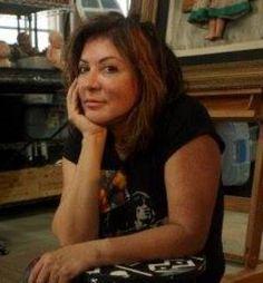 Cecilia-Moreno-Yaghoubi-Los-Espacios-de-la-memoria Spaces, Brunettes