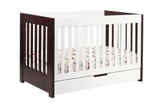 20+ 2 In 1 Crib and toddler Bed - Master Bedroom Furniture Ideas Check more at http://davidhyounglaw.com/2018-2-in-1-crib-and-toddler-bed-guest-bedroom-decorating-ideas/