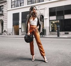 Click To Get This Look - Fall Fashion - Work Wear