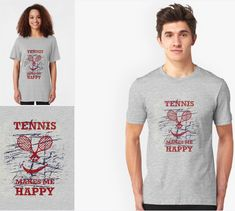 "The ""Tennis Laughing Face"" design is the perfect gift for tennis players and tennis fans, women and men who love their sport and hobby. A design for the tennis court, friends and teammates. This tennis based design is also a perfekt present for moms, dads and coaches. BTNNS"