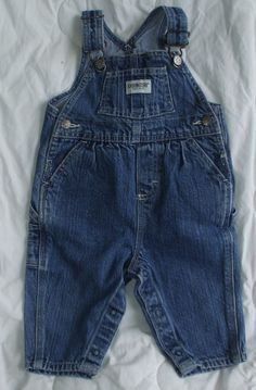 85cbb399fc1d Sz 6 9 Months Oshkosh Bib Overalls Jeans Baby Boy  fashion  clothing  shoes   accessories  babytoddlerclothing  boysclothingnewborn5t (ebay link)