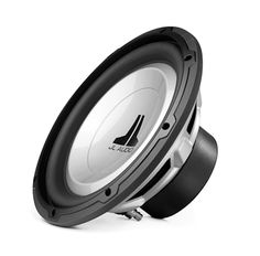 "JL Audio 10W1v2 W1v2 Series 10"" 4-ohm subwoofer at World Wide Stereo"