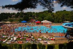 Hampton Township Community Pool Our Fun Places To Go To With The Kids In Pgh Pinterest