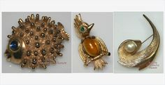 Fabulous #Vintage #Designer #Fashion #Jewelry #Gifts by #Castlecliff at CranberryManor    #GIft