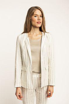 Kaisla Blazer - Named Clothing and its new season of patterns!