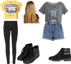 """""""Untitled #169"""" by natascha-rt ❤ liked on Polyvore"""