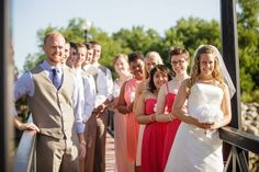 Proposal, Engagement, And The Wedding - Inspired Bride