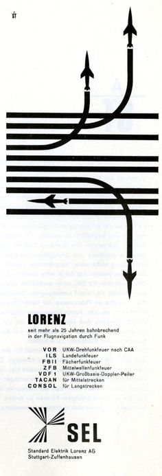 """German graphic designer Anton Stankowski was a master of the minimal—and a pioneer of """"constructive graphic art"""" that involved photographic media. Graphic Design Typography, Graphic Art, Typography Inspiration, Design Inspiration, Aldea Global, Music Collage, Swiss Design, Design Movements, Print Magazine"""