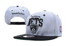 NBA Brooklyn Nets Snapback Hat (5) , wholesale online  $5.9 - www.hatsmalls.com
