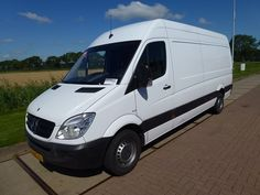 For sale: Used and second hand - Van MERCEDES-BENZ Closed Van SPRINTER 318 CDI
