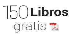 150 libros en PDF