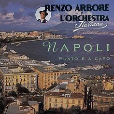 I just used Shazam to discover Luna Rossa by Renzo Arbore & L'Orchestra Italiana. http://shz.am/t10789247