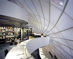 Free University of Berlin / Foster + Partners