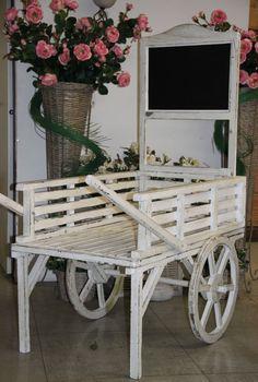 marktwagen regalwagen m tafel prasenter verkaufswagen gartenwagen ladendeko martkwagen. Black Bedroom Furniture Sets. Home Design Ideas