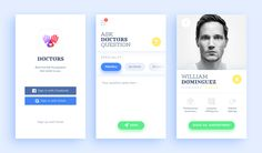 Dribbble - doctors_real.png by Moatasem Abbas Kharazz