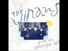 (The Winans) Live At Carnegie Hall - Ain't No Need To Worry