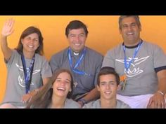 70x7: Missões Familiares Schoenstatt@Portugal - YouTube