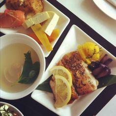 한남동 교토푸. 일본가정식 브런치 우리가 잊지말아야할것은 브런치는 집에서 먹어야후회가 없다는것.