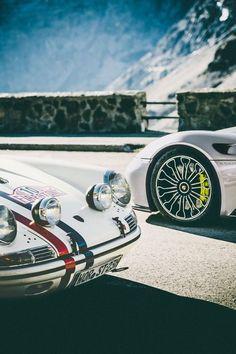 a Man's World Porsche Classic, Classic Cars, Porsche Wheels, Porsche Sports Car, Its A Mans World, Car In The World, Porsche Sportwagen, Ferdinand Porsche, Pretty Cars