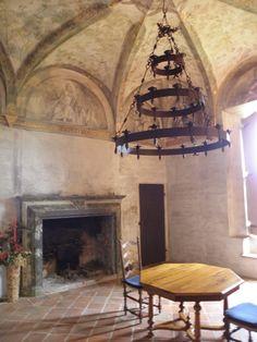 antica corte pallavicina - Polesine parmense Italy