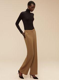 4aaf4cce Babaton CARMINE PANT | Aritzia Harem Pants, Feminine, Women's, Harem Jeans