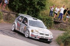 Volkswagen Golf MK4 Kit Car