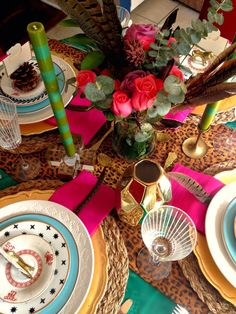 I mean we all are planning for our holiday tablescapes, right? Dont make me feel weird here as a...